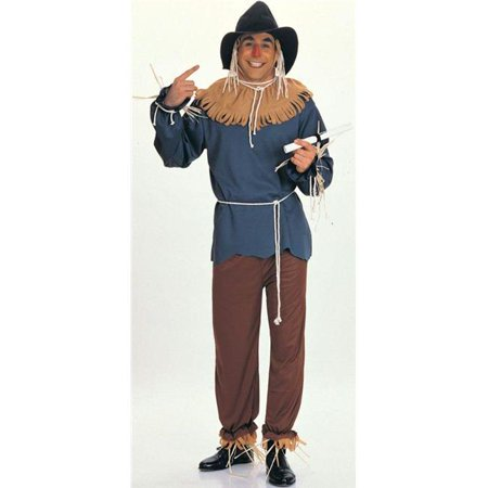Costumes For All Occasions Ru15475 Wiz Of Oz Scarecrow Adult - Scarecrows For Sale