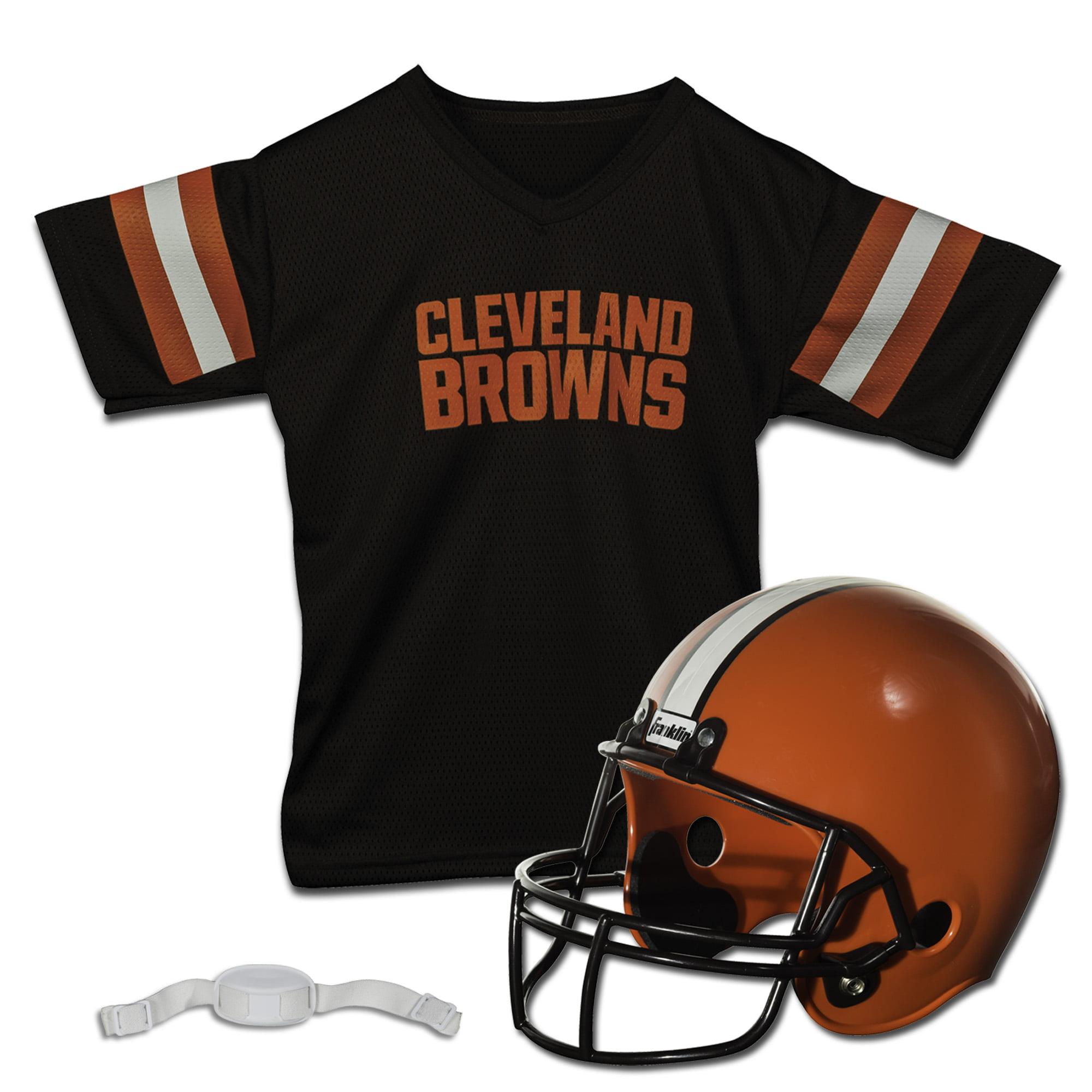 kids browns jersey