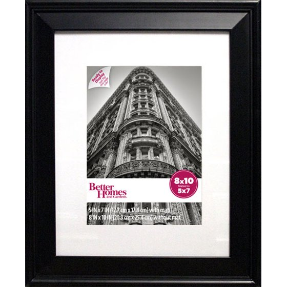 Hot Pink Picture Frames 8x10 Home
