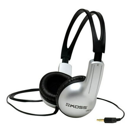 Koss UR10 On-Ear Headphones - Koss Audio Video