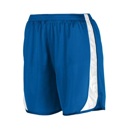 Augusta Sportswear Athletics Youth Wicking Track Shorts with Side Insert 328