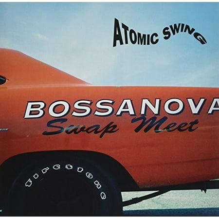 Bossanova Swap Meet (Vinyl)