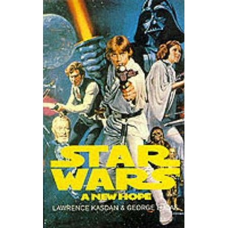 Star Wars  Screenplay  Ff Classics   Paperback