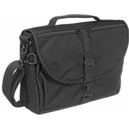 Domke F2 Original Camera Bag (Domke J-803 Digital Satchel Camera Bag, Ballistic Nylon, Black. )