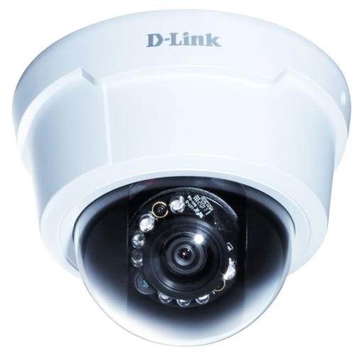 DLINK-DCS-6113 Surveillance Network Camera by D-Link