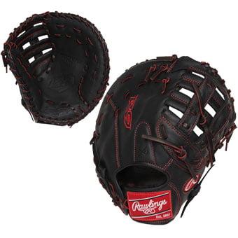 Rawlings Pro Taper Series Baseball Glove (Multiple Sizes)