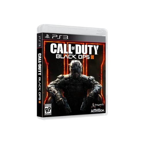Activision Call Of Duty: Black Ops III -First Person Shooter- Playstation 3  MULTIPLAYER ONLY (87454)