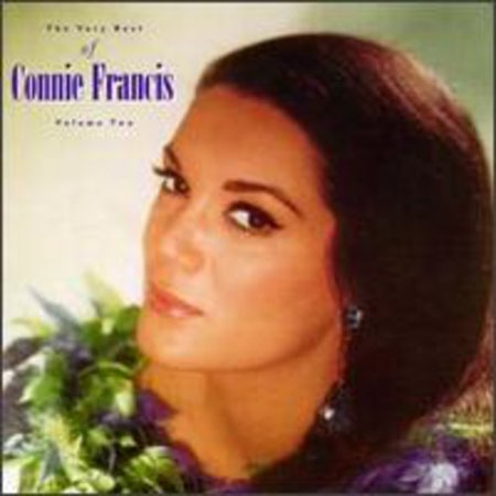 Very Best of Connie Francis 2 (CD)