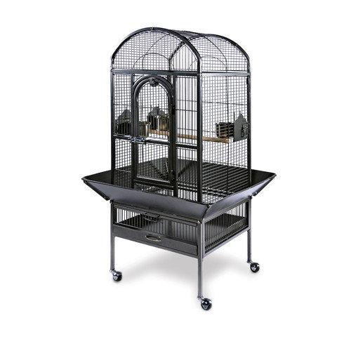 Prevue Hendryx Signature Series Dome Top Medium Bird Cage