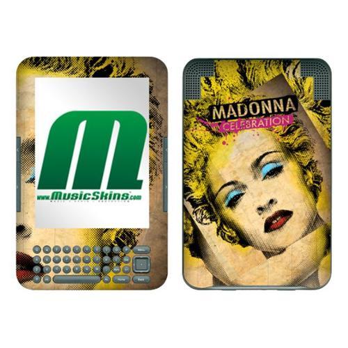 Zing Revolution MS-MD40210 Amazon Kindle 3