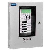 EDWARDS SIGNALING E-FSC502G Alarm Control Panel,Input 5