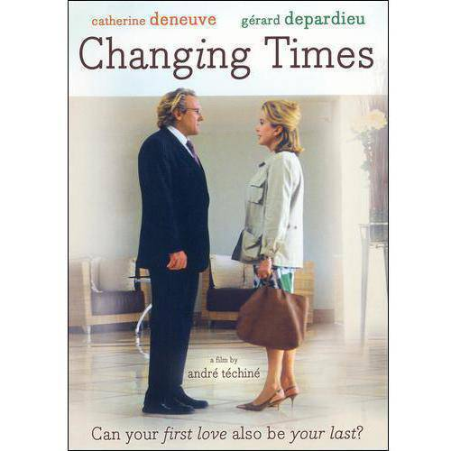 Changing Times (French)