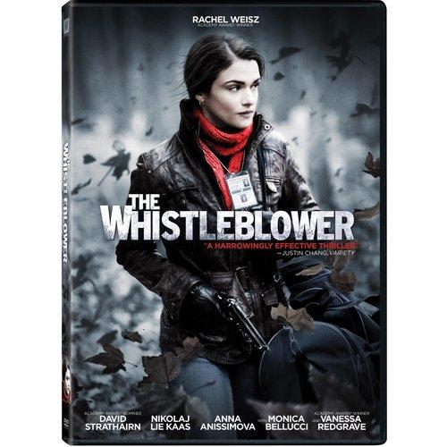 The Whistleblower (Widescreen)