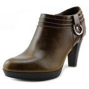 Women's GENEVIE Closed Toe Ankle Boot Size:8