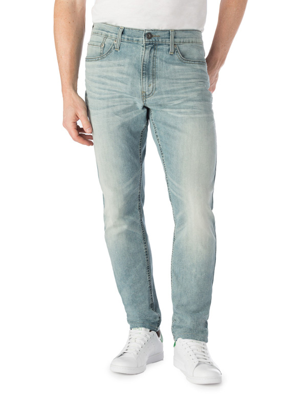 Men's S47 Regular Taper Fit Jeans