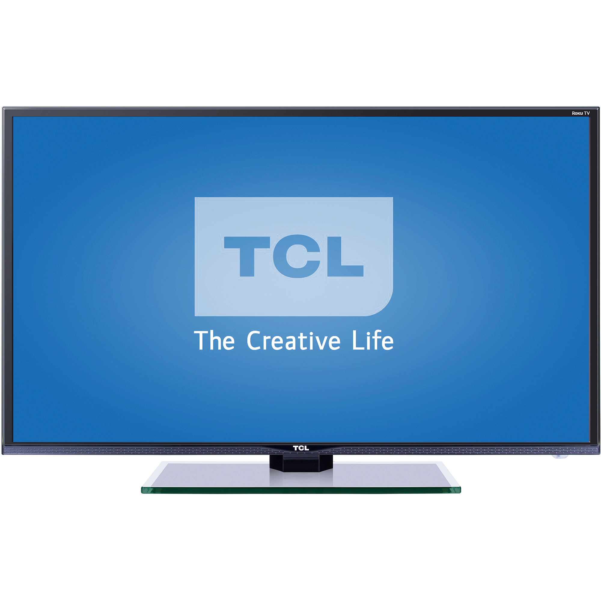 Tcl 32s4610r 32 Quot 720p 60hz Roku Smart Led Tv Walmart Com