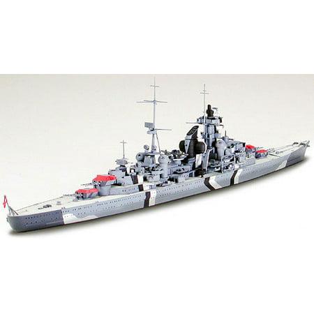 Hms Hood Battleship - Tamiya 31806 1/700 HMS Hood Battleship & E Class Destroyer Battle of Denmark Str