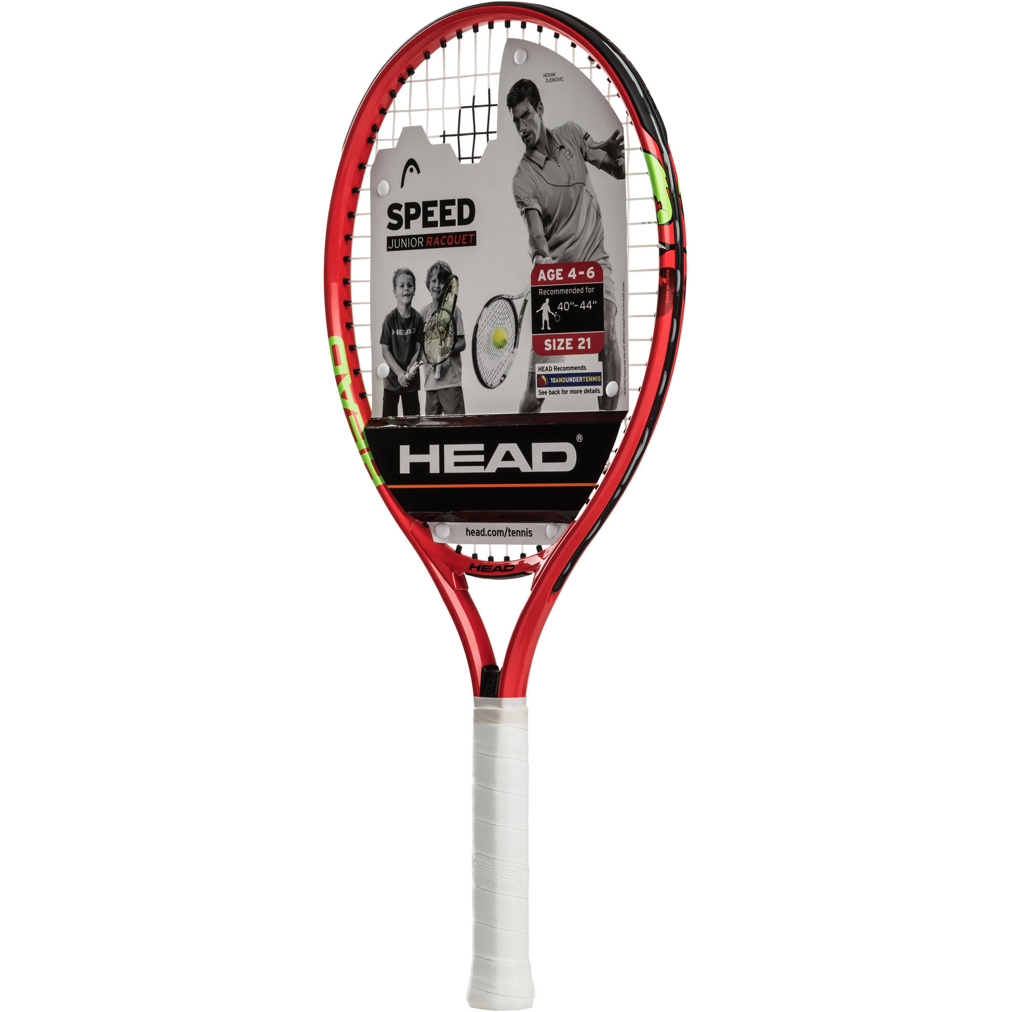 HEAD Speed 21 Junior Tennis Racquet by Head