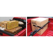 HitchMate Pick-Up Truck Cargo Management System (Compact Size)
