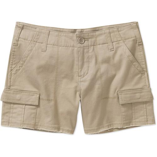Fantastic Faded Glory Women39s PlusSize Slim Leg Cargo Pants  Walmartcom