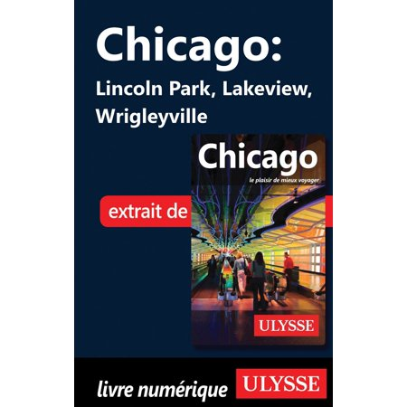 Chicago - Lincoln Park, Lakeview, Wrigleyville - eBook - Halloween Parties In Lincoln Park Chicago