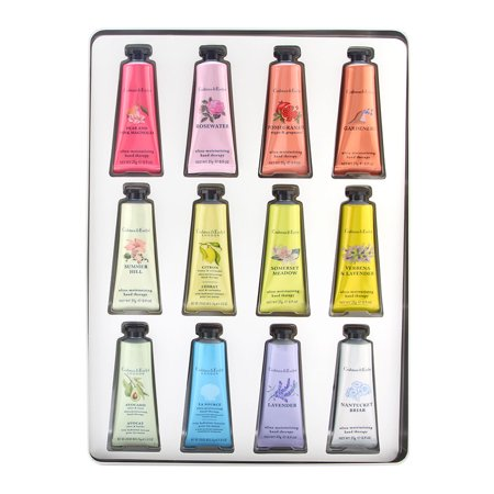 Crabtree & Evelyn Ultra-Moisturizing Hand Therapy Collection, 12 x