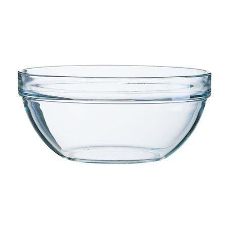 Arcoroc E9156 2.75 Oz. Stacking Bowl - 36 / CS (Arcoroc Dinnerware)