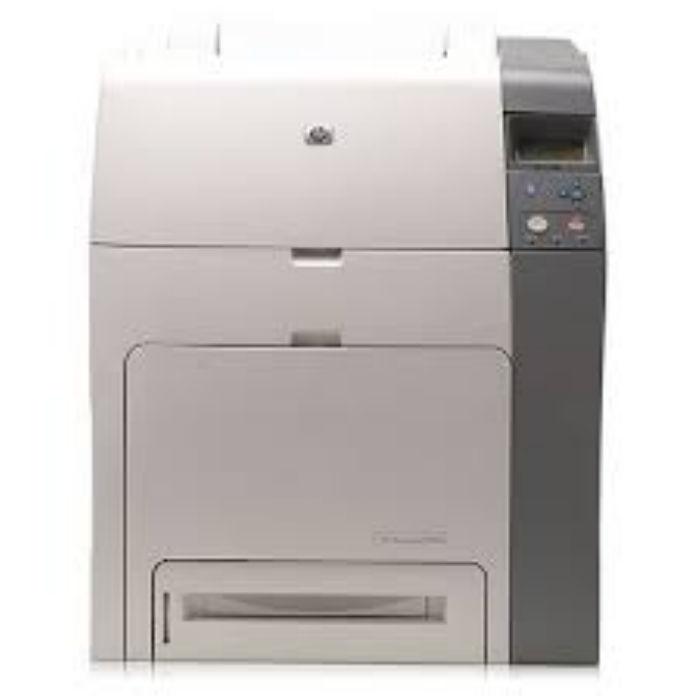HP ish LaserJet CP4005DN Color Laser Printer (CB504A) - S...
