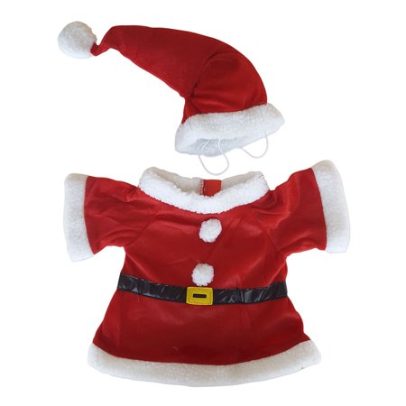 Santa Claus Outfit Fits Most 14