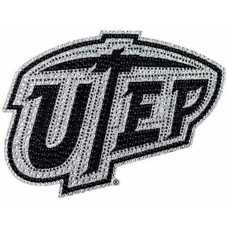 NCAA UTEP Bling Emblem