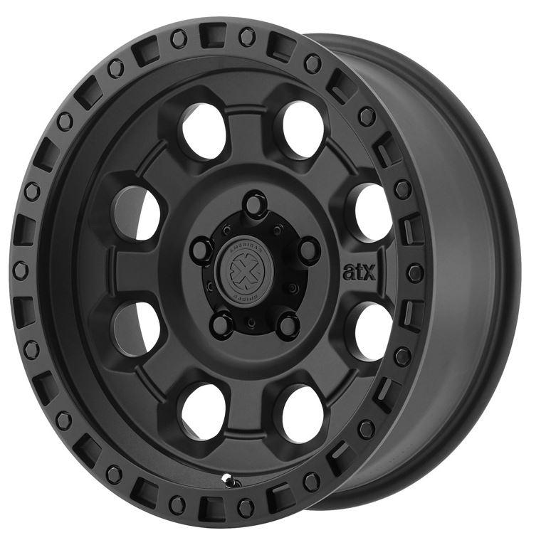 ATX Series Wheels AX20189050700 Wheel AX201  - image 1 de 1
