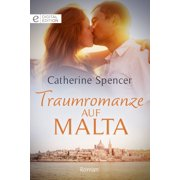 Traumromanze auf Malta - eBook
