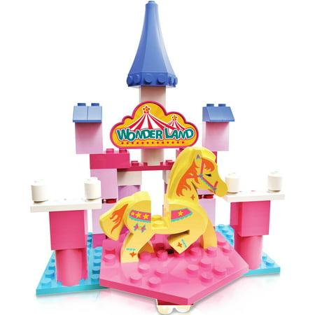 ZTrend Wonderland Mini Princess Castle