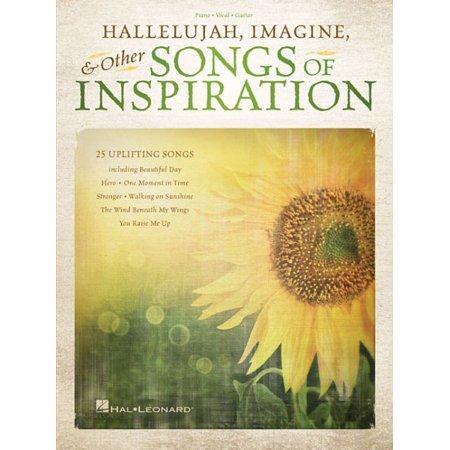 Hallelujah  Imagine    Other Songs Of Inspiration