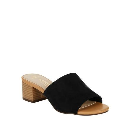 Melrose Ave Women's Off Duty Vegan - J-41 Vegan Shoes