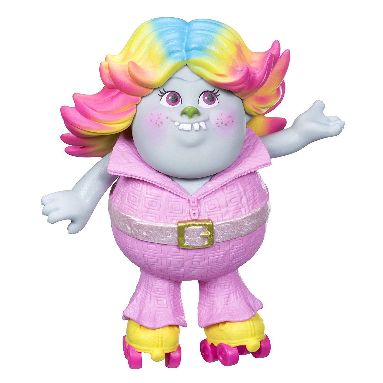 dreamworks bridget 9 inch figure by trolls walmart com
