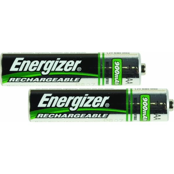 ENERGIZER AAA ACCU Rechargeable High Energy Battery (2 Pack)