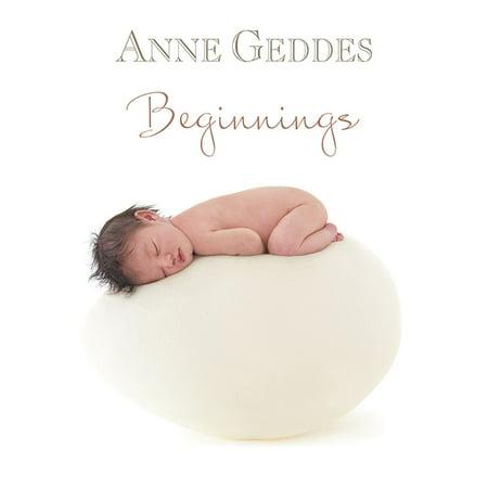 Anne Geddes Beginnings - eBook](Anne Geddes Halloween Babies)