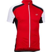 Bellwether Men's Pro Mesh Cycling Jersey: Ferrari MD