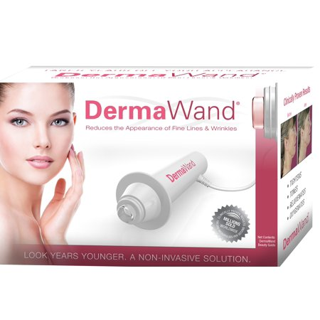 DermaWand Anti-Aging Skin Care System (Spanish Language) Anti Aging Skin Care System