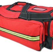 Lightning X EMS/EMT Medic First Responder Ambulance X-Tuff Oxygen and Airway Trauma Jump