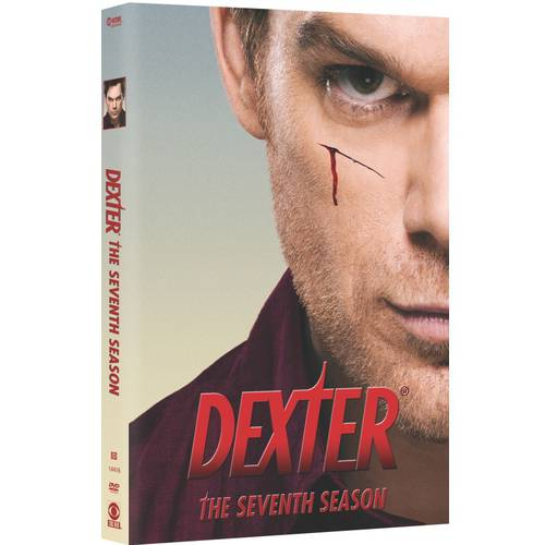 Dexter: The Complete Seventh Season (Widescreen)