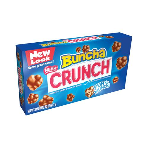 Nestle Buncha Crunch Theater Box 3.2 oz.: 15 Count