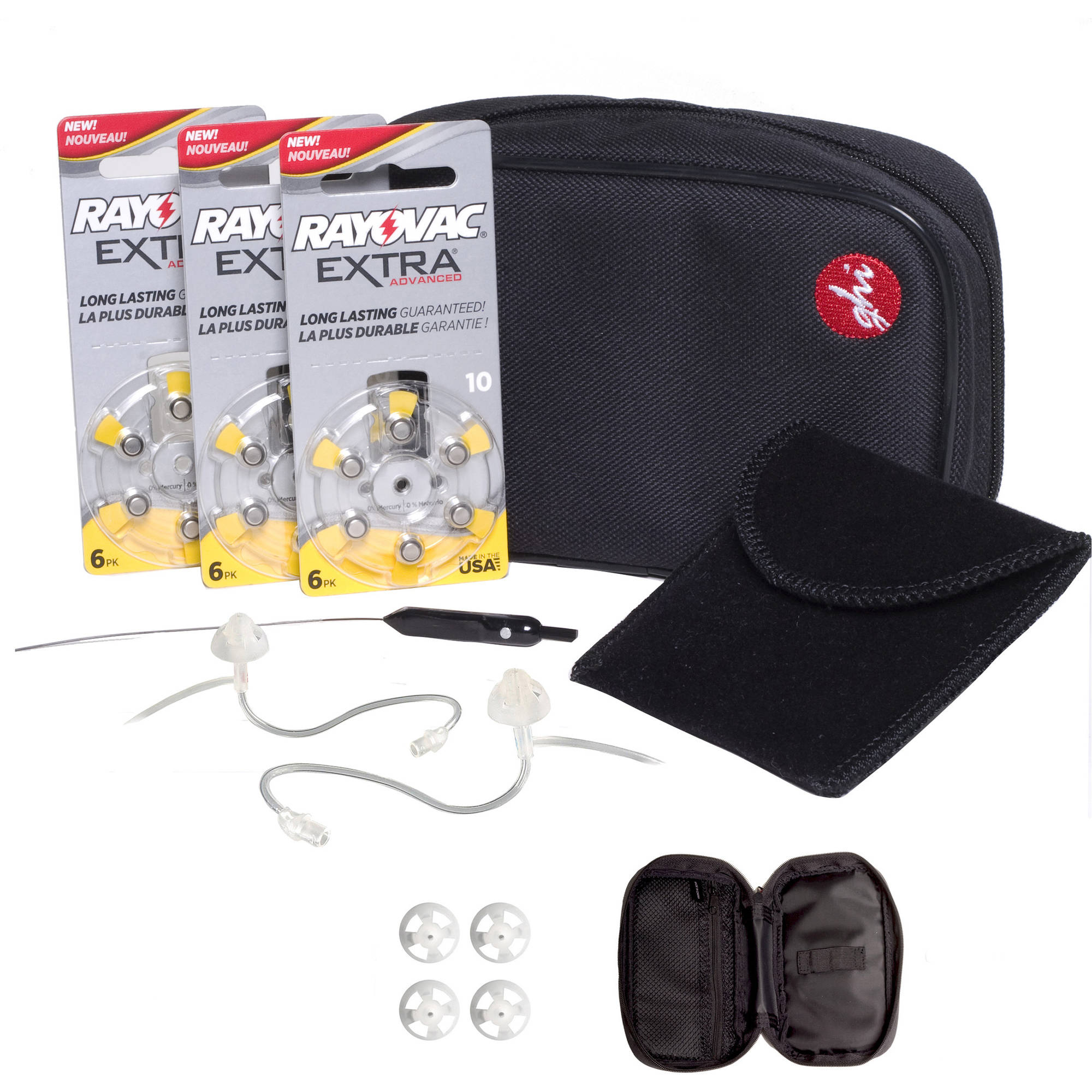 Women's Simplicity OTE Travel Accessory Kit
