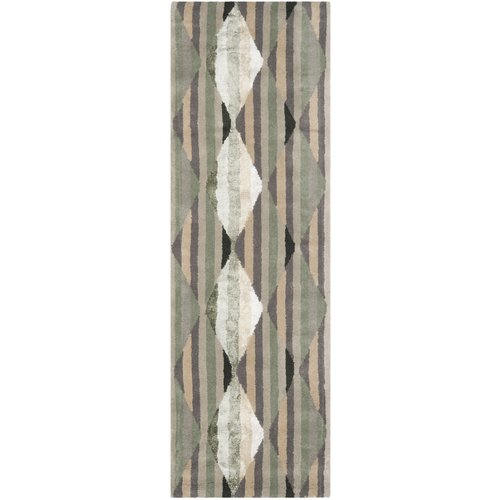 Safavieh Chatham Grey / Multi Rug