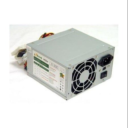 New Power Supply Upgrade For Acer Veriton M Series Desktop Computer   Fits The Following Models  Veriton M1860  M1900  M