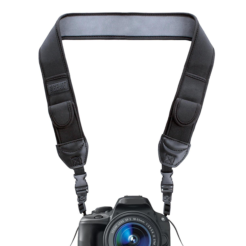 YANTAIANJANE Camera Accessories Adjustable Shoulder Neck Strap Belt Sling for Camera