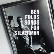 Songs For Silverman [LP] By Ben Folds Fear of Pop Format: Vinyl