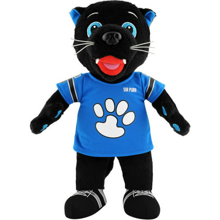 216b8e1f4 Carolina Panthers Sir Purr 10