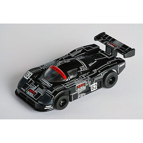 Image of Collector Mercedes C9 #62 Slot car